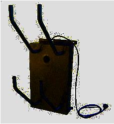 schuhtrockner wandmontage